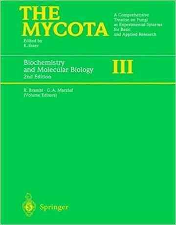کتاب بیوشیمی و زیست شناسی مولکولی ویرایش دوم