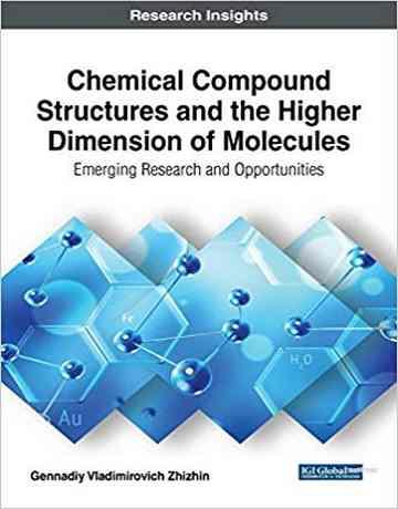 ساختارهای ترکیبات شیمیایی و ابعاد بالاتر از مولکول ها