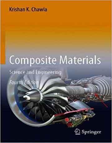کتاب مواد کامپوزیتی: علوم و مهندسی ویرایش چهارم