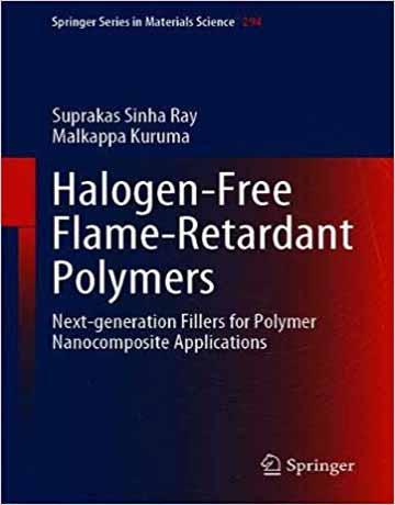 پلیمرهای مقاوم در برابر شعله و حرارت بدون هالوژن