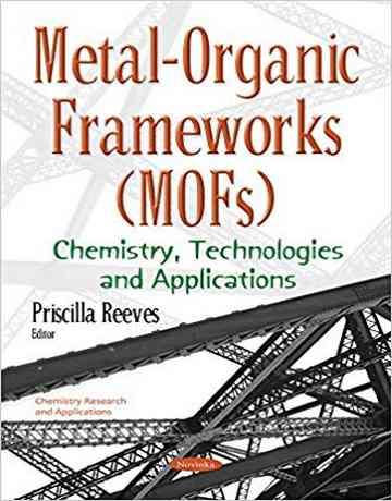 چارچوب های آلی-فلز (MOFs): شیمی، تکنولوژی و کاربردها