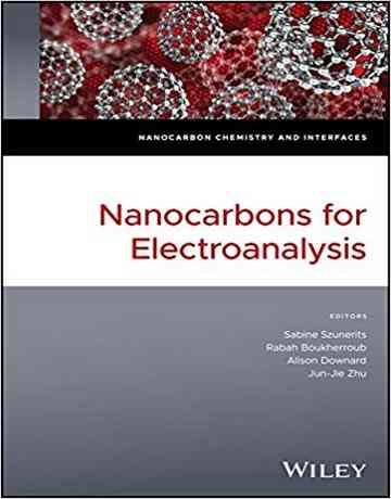 کتاب نانوکربن ها برای الکتروآنالیز