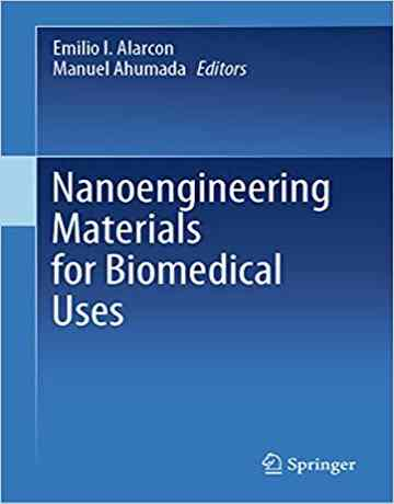 مواد نانومهندسی برای کاربردهای بیومدیکال و پزشکی