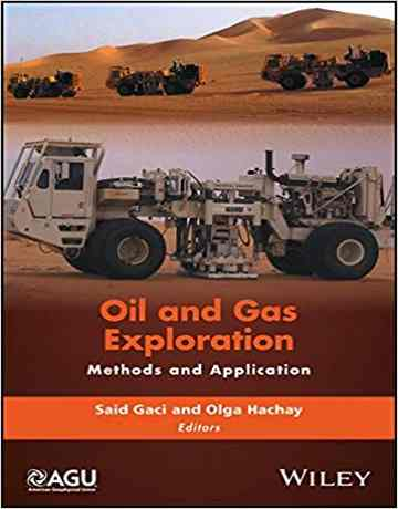 کتاب اکتشاف نفت و گاز: روش ها و کاربرد