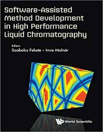 توسعه روش به کمک نرم افزار در کروماتوگرافی مایع با کارایی بالا HPLC