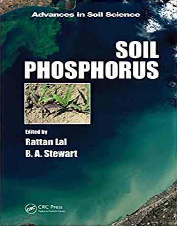 دانلود کتاب فسفر خاک