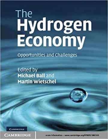 کتاب اقتصاد هیدروژن: فرصت ها و چالش ها