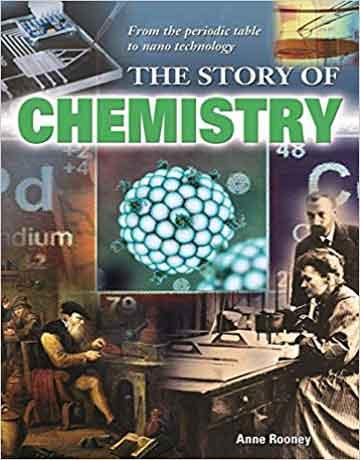 دانلود کتاب تاریخ علم شیمی Anne Rooney