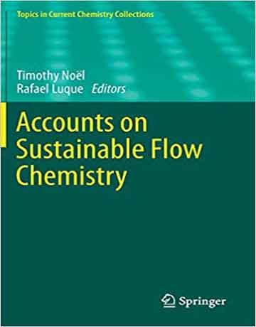 کتاب حساب ها در شیمی جریان پایدار 2020