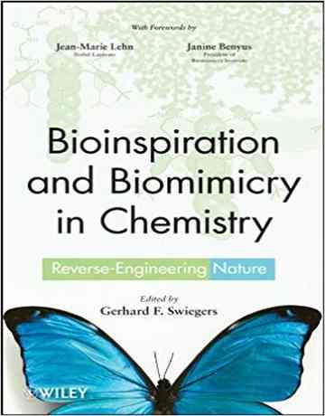 بیواینسپریشن و بیومیمیکری در شیمی: طبیعت مهندسی معکوس