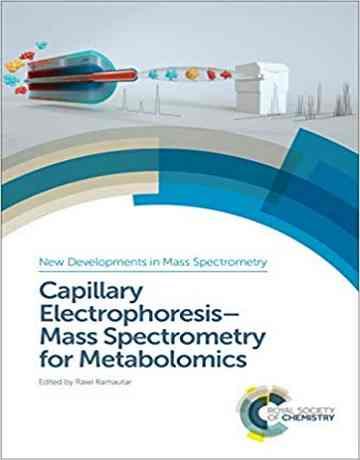 كاپيلاری الكتروفورز - اسپکترومتری جرمی برای متابولومیکس