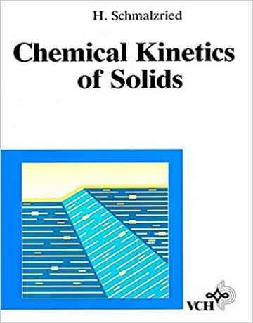 کتاب سینتیک شیمیایی جامدات