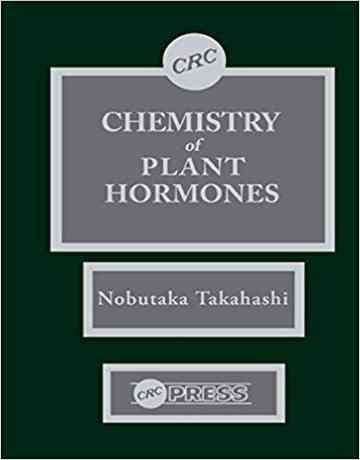 کتاب شیمی هورمون های گیاهی