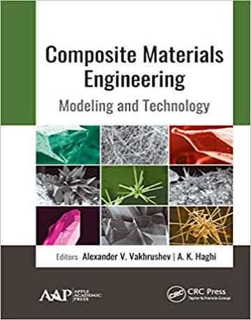 مهندسی مواد کامپوزیت: مدل سازی و تکنولوژی
