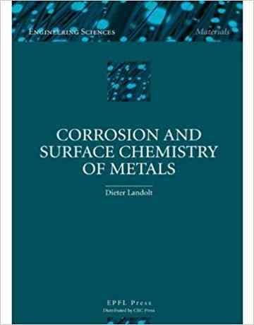 کتاب شیمی سطح و خوردگی فلزات