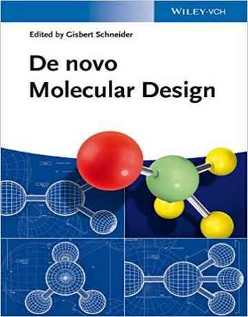کتاب طراحی مولکولی از دوباره