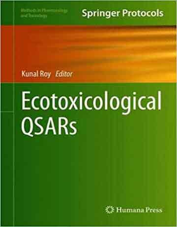 کتاب کیوسار زیست محیطی Ecotoxicological QSARs