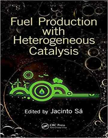 تولید سوخت با کاتالیزور ناهمگن