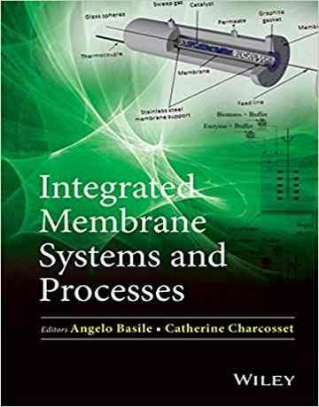 سیستم ها و فرایندهای غشایی یکپارچه