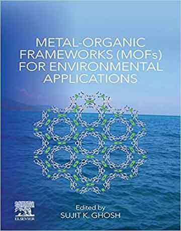 چارچوب های آلی فلزی برای کاربردهای محیطی