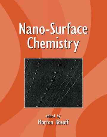 دانلود کتاب شیمی سطح نانو