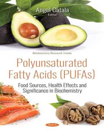 اسیدهای چرب اشباع نشده (PUFAs): منابع غذایی، اثرات سلامتی و اهمیت آن در بیوشیمی