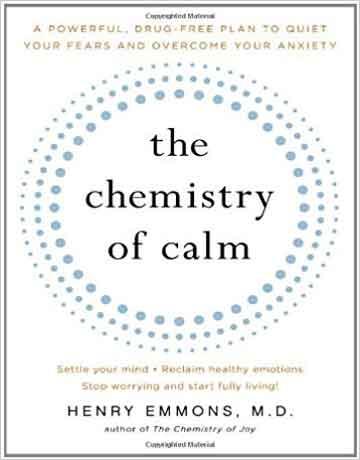 دانلود کتاب شیمی آرامش