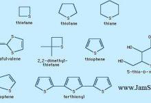 Photo of ساختار و نام ترکیبات هتروسیکل در شیمی آلی