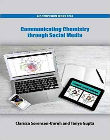 برقراری ارتباط شیمی از طریق رسانه های اجتماعی