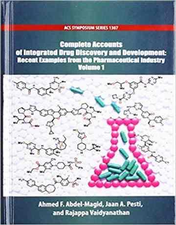 شرح کامل کشف و توسعه یکپارچه کشف دارو (دراگ دیسکاوری)