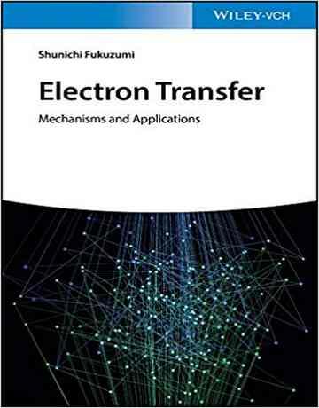کتاب انتقال الکترون: مکانیسم و کاربردها