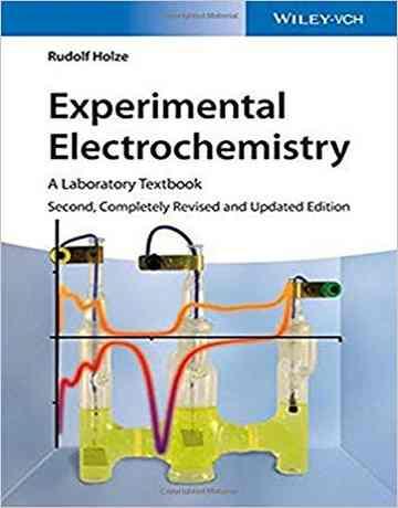 الکتروشیمی تجربی: کتاب درسی آزمایشگاهی ویرایش دوم