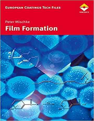 تشکیل فیلم در سیستم های مدرن رنگ