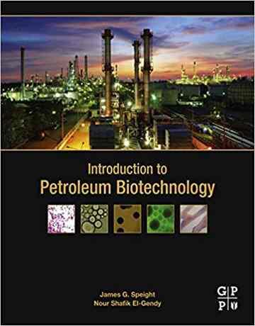 کتاب مقدمه ای بر بیوتکنولوژی نفت