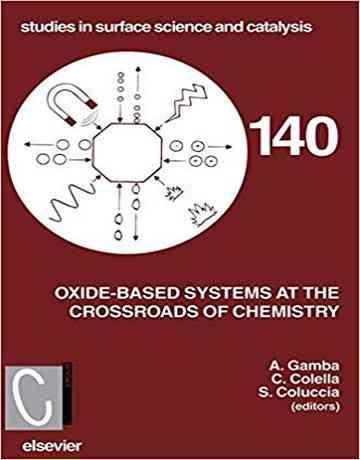 سیستم های مبتنی بر اکسید در چهار راه شیمی جلد 140