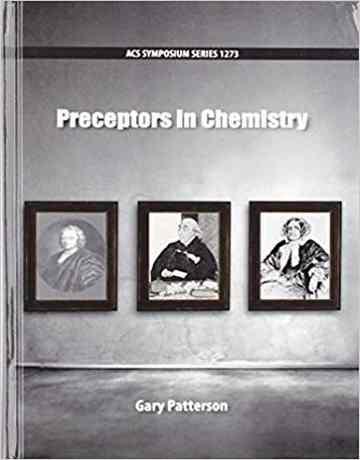 کتاب پیشگویی در شیمی