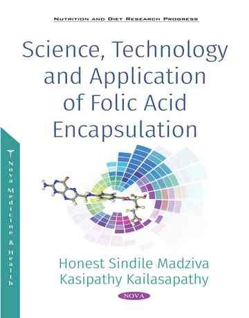علم، تکنولوژی و کاربرد کپسولی شدن فولیک اسید