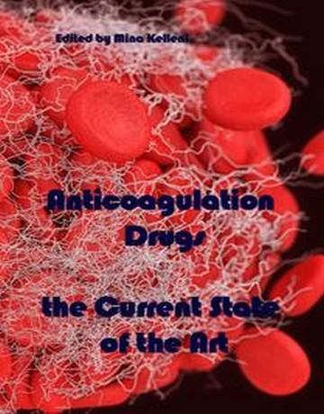 کتاب داروهای ضد انعقاد خون چاپ 2020
