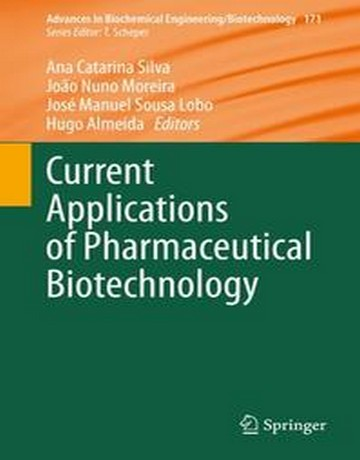 کاربردهای فعلی بیوتکنولوژی دارویی