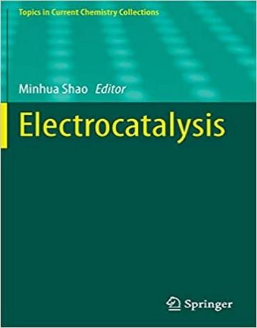 دانلود کتاب الکتروکاتالیز چاپ 2020