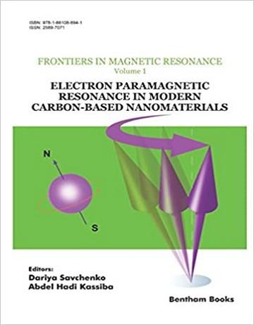 رزونانس پارامغناطیسی الکترون در نانومواد پایه کربنی مدرن