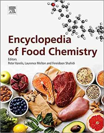 دانشنامه شیمی مواد غذایی Peter Varelis