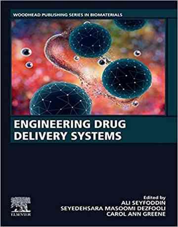 سیستم های تحویل دارو مهندسی
