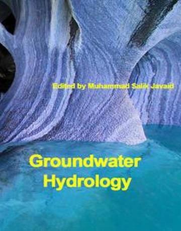 کتاب هیدرولوژی آب های زیر زمینی