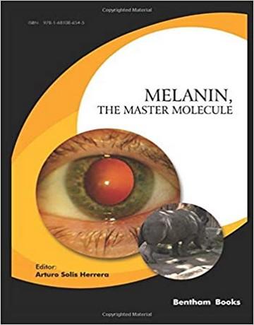 کتاب ملانین مولکول اصلی