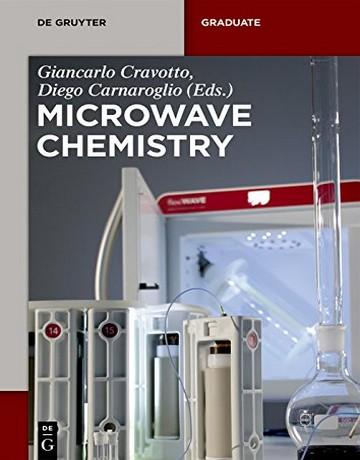 کتاب شیمی مایکروویو Giancarlo Cravotto