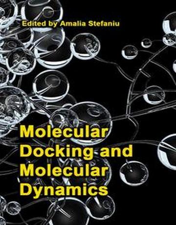 کتاب داکینگ مولکولی و دینامیک مولکولی
