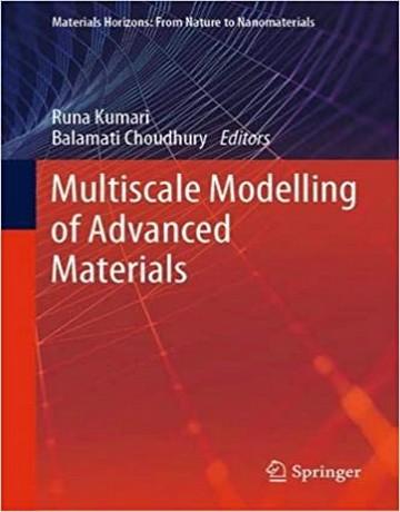 مدل سازی چند مقیاسی مواد پیشرفته