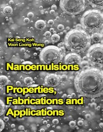 نانوامولسیون ها: خواص، تولید و کاربردها