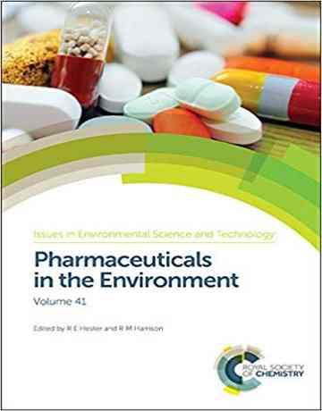 داروسازی و داروها در محیط زیست